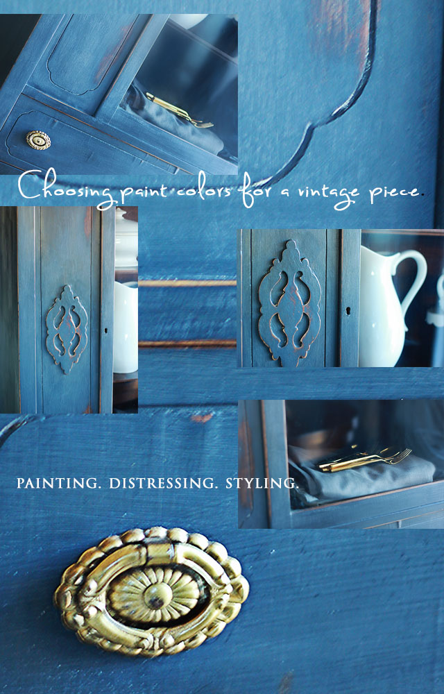 Blog Post- cabinet painting